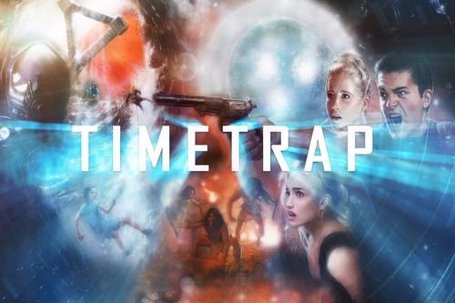 'Time Trap': un modesto cóctel de aventuras y ciencia ficción que sorprende entre lo más visto en Netflix