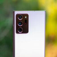 Samsung está trabajando en un sensor de 600 megapíxeles para móviles que además batiría récord de tamaño, según una filtración