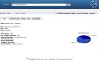 URL-Info, obtén más datos de una URL en concreto