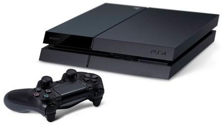 Así es la PS4, la nueva consola de Sony