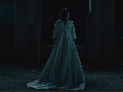 'La Novia', tráiler y cartel final de la adaptación de 'Bodas de Sangre'