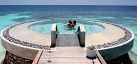 En busca de las mejores piscinas de hoteles del mundo