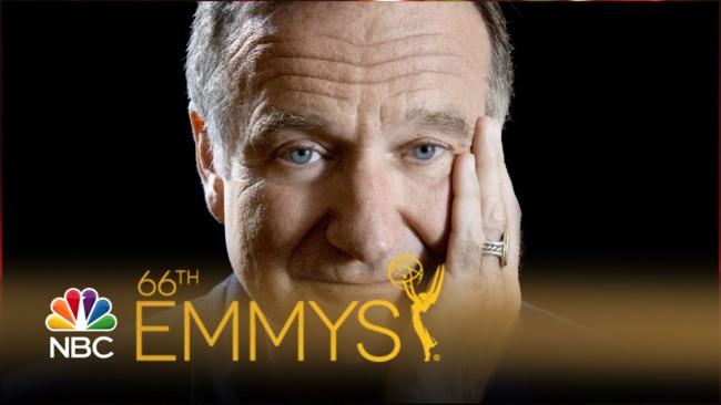 El emotivo homenaje a Robin Williams en los Emmy