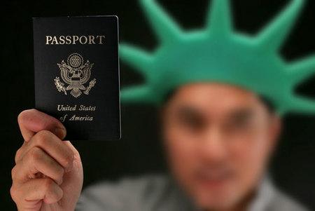 ¿Dónde se quiere más a los americanos?