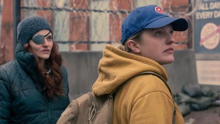 Emmy 2021: 'El cuento de la criada' bate un récord histórico de los premios como la serie con más derrotas en un solo año