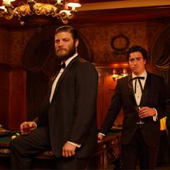 Foto 4 de 17 de la galería mad-men-premiere-sexta-temporada en Trendencias Hombre