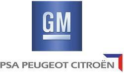 General Motors y PSA