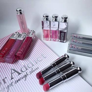 Labios perfectos y jugosos con los nuevos (y preciosos) fichajes de Dior para nuestro maquillaje de primavera que ya hemos probado