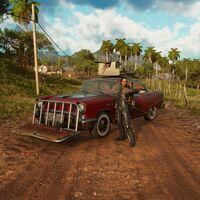 Lista de todos los coches y sus ubicaciones en Far Cry 6