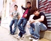 Los Jonas Brothers sacan libro