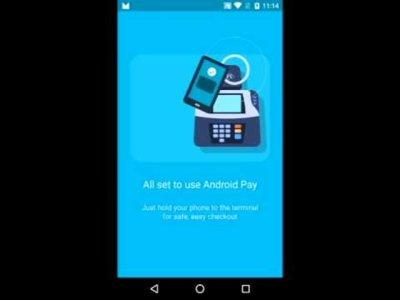 Google Play Services 8.1 prepara nuestros dispositivos para los pagos de Android Pay