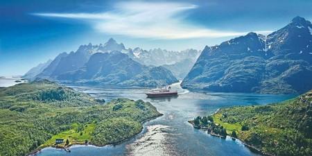 Trollfjorden Snorre Just