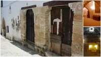 La sinagoga del agua en Úbeda