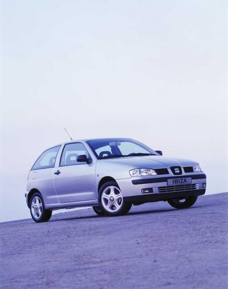 Seat Ibiza Sport Limited 2 L