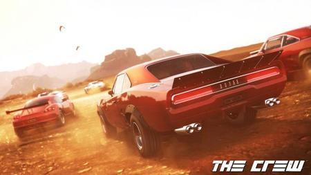 The Crew iniciará su beta privada este martes en Xbox One y PS4