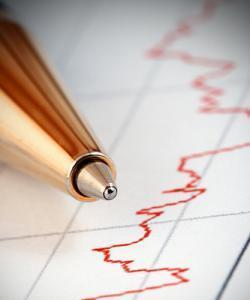 El índice Dow Jones en venta