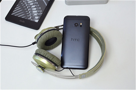 TWRP se adelanta y ya tiene una versión compatible con el HTC 10