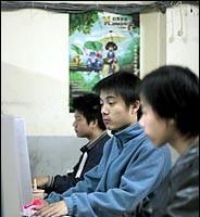 Los adolescentes chinos no jugarán lo que ellos quieran