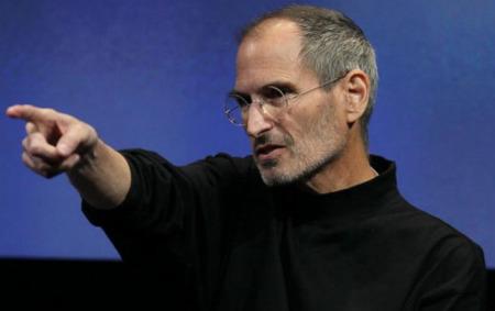 Hechos curiosos en la historia (de la informática), o como Steve Jobs intentó salvar HP