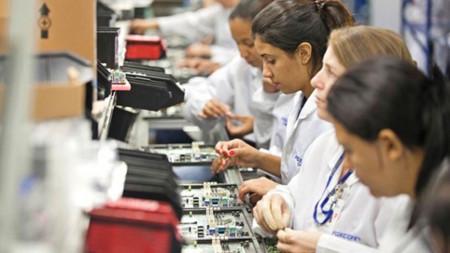 Samsung, demandada por las condiciones de trabajo en sus factorías en Brasil