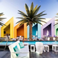 Matisse Beach Club, jamás un chiringo de playa había molado tanto
