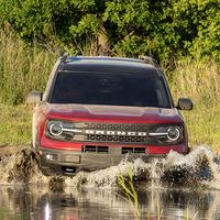 La pick-up basada en el Ford Bronco Sport llegará en 2021: se llamará Maverick y se fabricará en México