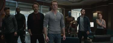 Las 13 mejores referencias ocultas y guiños de 'Vengadores: Endgame' (con spoilers)