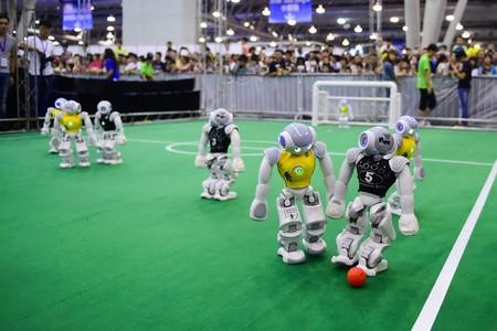 La Robocup Open 2017, el fútbol robótico, se celebrará en Irán