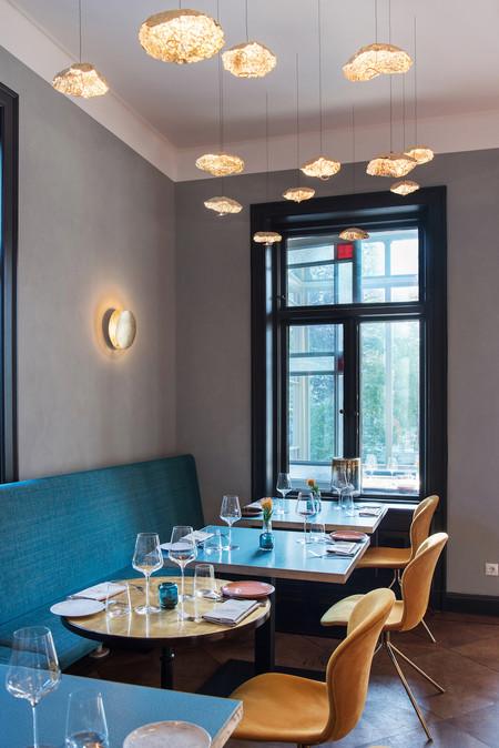Haveli Restaurant 6