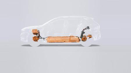 El Volvo XC40 eléctrico se presentará en sociedad el 16 de octubre, y podría heredar la batería del Polestar 2