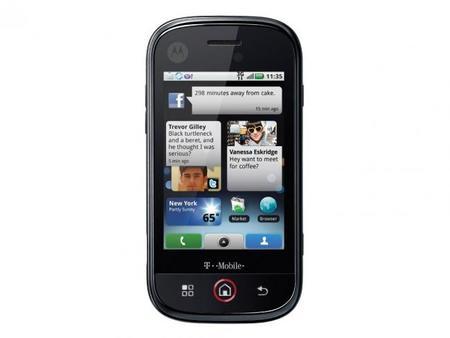 Motorola Dext 03