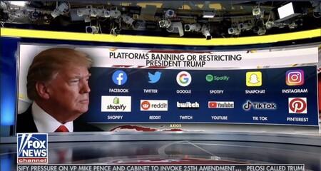 Federalización: así plantea Twitter que las redes sociales escurran el bulto de la moderación