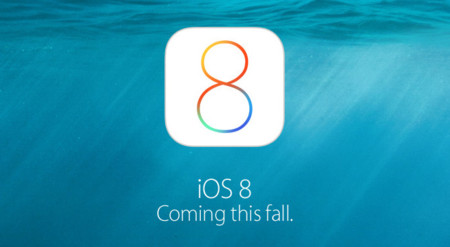 Tres razones por las que no instalar la beta de iOS 8 si no eres desarrollador