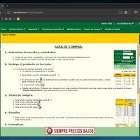 """Juan Roig admite que la web de Mercadona """"es una mierda"""", y confirma cambios importantes en 2018"""