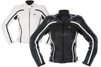 Polivalencia y estilo con la chaqueta AXO Black Jack Lady