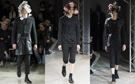 Rei Kawakubo Met Gala New York Exhibition Comme Des Garcons