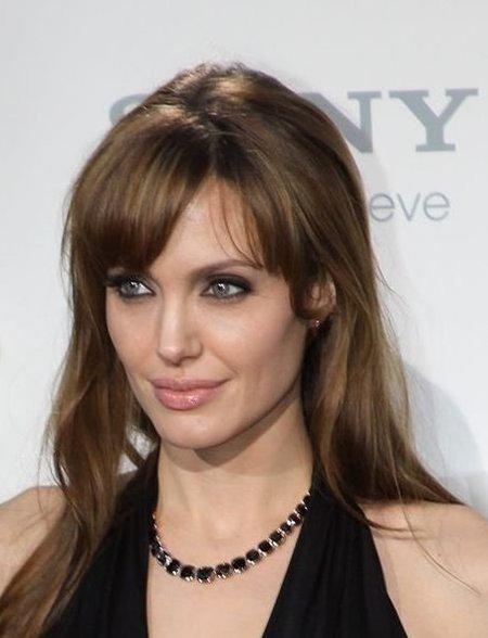 Recomendaciones Poprosa: Angelina Jolie necesita un buen cocido