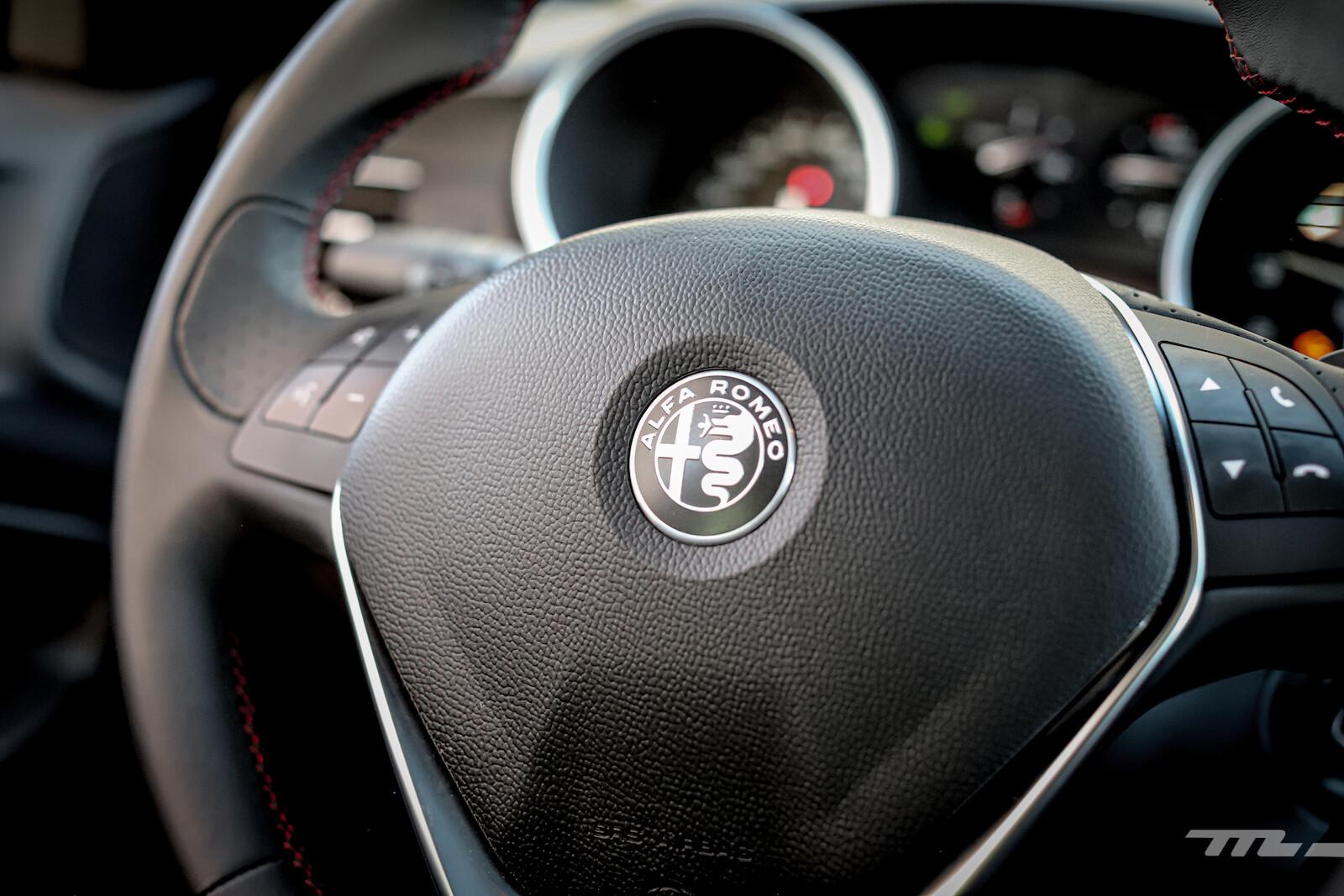 Foto de Alfa Romeo Giulietta 110 Edizione (22/29)