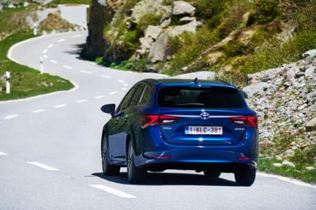 Avensis Conclusion
