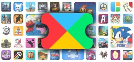 Probamos Google Play Pass, el servicio de suscripción con cientos de juegos y aplicaciones Android