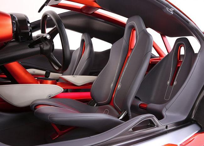 Foto de Nissan Gripz Concept (16/18)