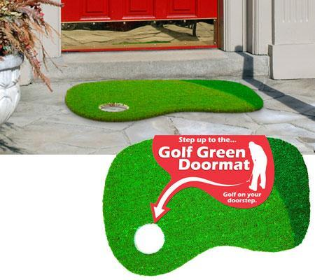 Felpudo Green Golf