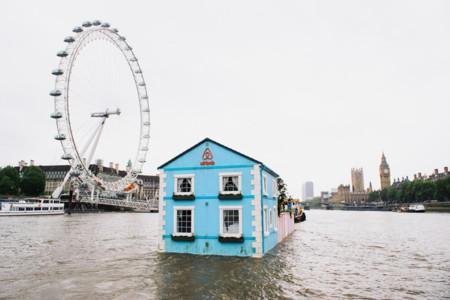 Casa Flotante Airbnb 2