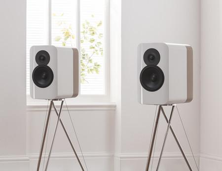 Q Acoustics planta batalla contra las vibraciones en sus nuevos altavoces Concept 300