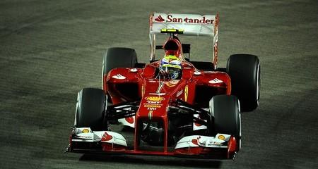 Toto Wolff y Mercedes se interesan en Felipe Massa para el DTM