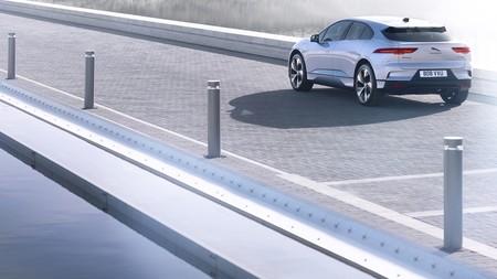 Jaguar I Pace 2021 035