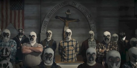 'Watchmen' consigue el mejor estreno de una serie de HBO desde 'Westworld' en 2016