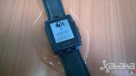Pebble ya supera el millón de smartwatch vendidos