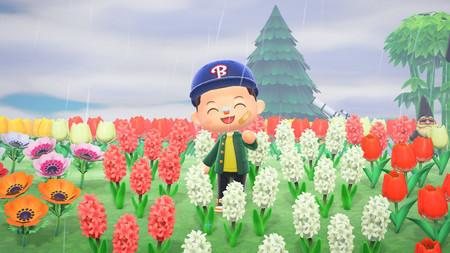 Guía Animal Crossing New Horizons: cómo obtener flores híbridas para conseguir nuevos colores