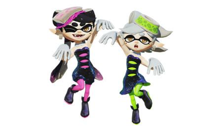 Muy pronto podrás abrazar también a Mar y Tina, gracias a los nuevos peluches de Splatoon